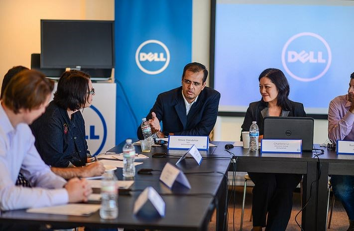 10 great insights on social media marketing from Dell's Social Business Think Tank