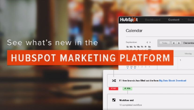 Ahead of IPO, Hubspot launches its own CRM tool, adds new features to its marketing platform
