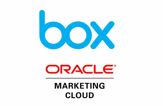 Oracle Marketing Cloud partners with Box to help marketers collaborate on content