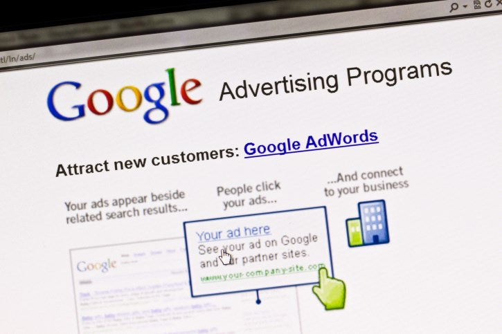 Half your digital ads are never seen, says Google