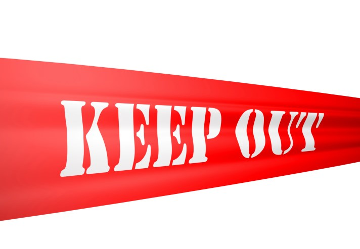 Did Salesforce disinvite Marketo from attending this year's Dreamforce?