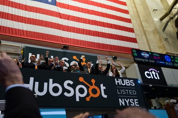 What can we expect from HubSpot after its IPO?