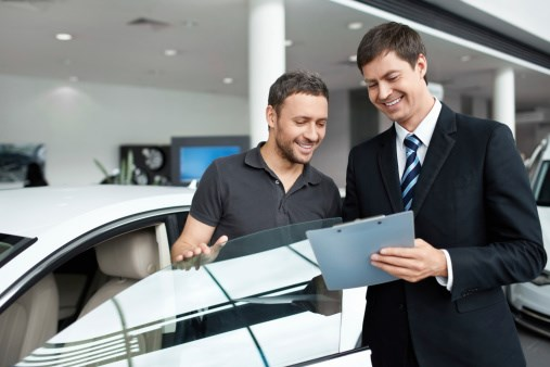 Study of car buyers highlights the effectiveness of earned content over owned