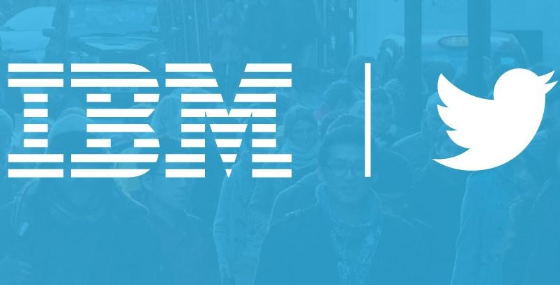 IBM partners with Twitter to provide social analytics to enterprise customers