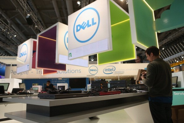 Dell is entering the marketing software wars by launching its own social analytics platform