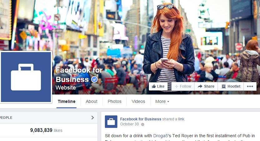"The ""Facebook for Business"" page is littered with comments from angry, frustrated advertisers"