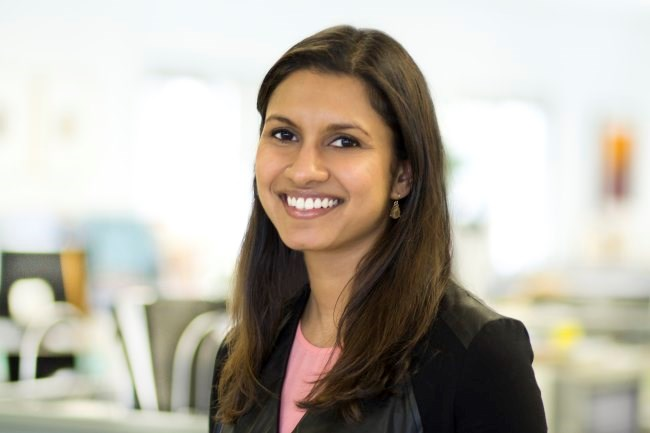 Meet The Marketer: Sahana Jayaraman, Eastwick's head of digital and content marketing
