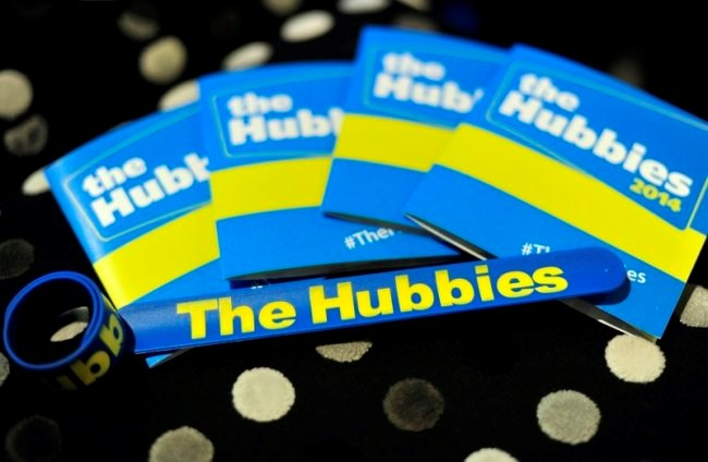 Does your campaign or marketing tool deserve to win a prize? Enter The Hubbies!
