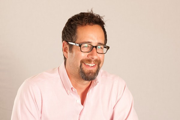 Meet The Marketer: Michael Lazerow, Chief Strategy Officer of Salesforce Marketing Cloud