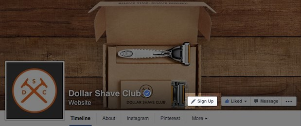Facebook adds call-to-action buttons for Pages, but does it really help marketers?