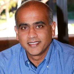 Five Minutes With Atri Chatterjee, CMO of Act-On Software