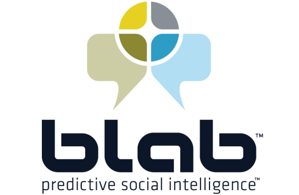 Real-time marketers can use Blab to predict trending social conversations