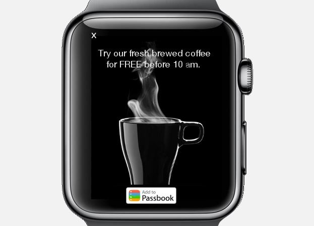 Apple Watch invites a tactile experience