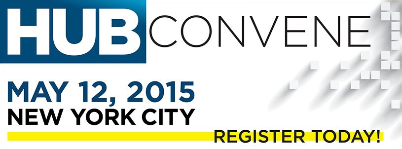 Hub Convene: Announcing Agenda