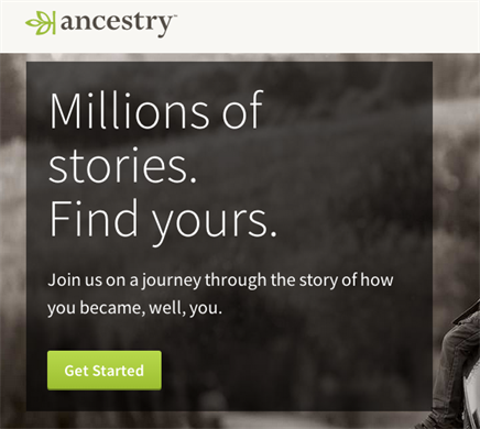 How Ancestry.com used website testing to boost site conversions
