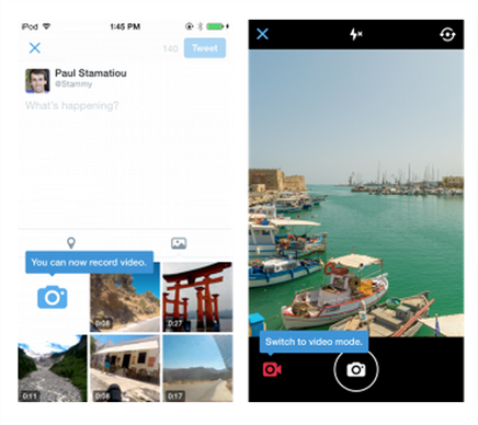 Twitter rolls out video, group DM functionality