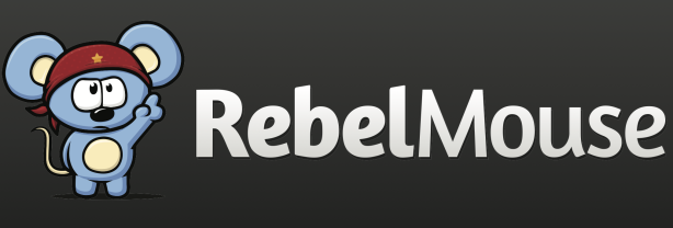 Create digital hubs of original and community content with RebelMouse