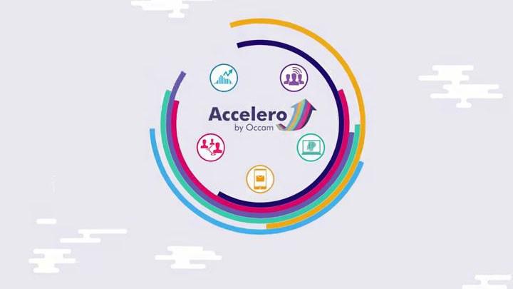 Accelero: Single Customer Views in the Cloud.