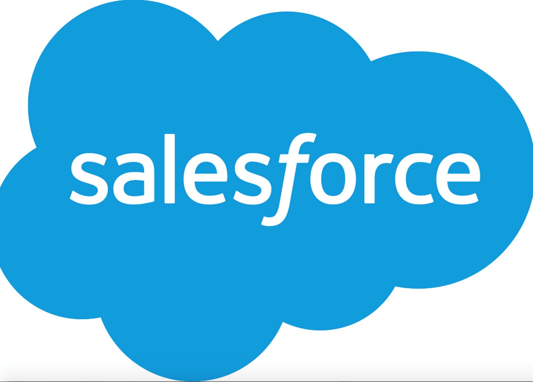 Salesforce cloud gets more predictive