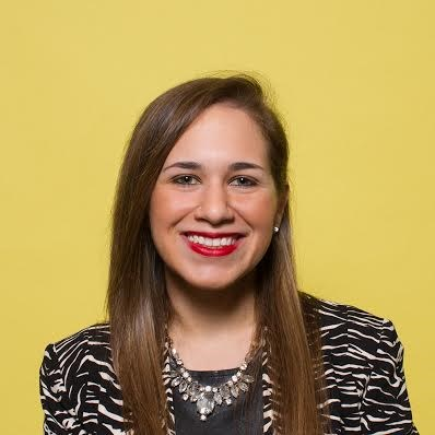 Melissa Rosenthal, Vice President, Creative Services, BuzzFeed