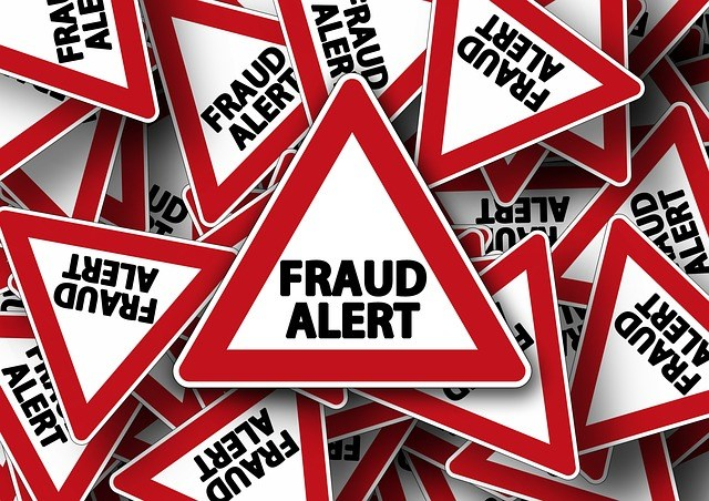 Clamping down on click fraud