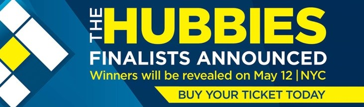 The Hubbies 2015 finalists announced