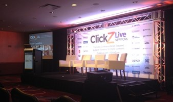 ClickZ Live: content marketing isn't easy