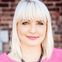 Danielle Strle, Director of Community & Content, Tumblr
