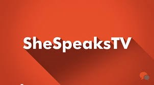 SheSpeaks launches on YouTube