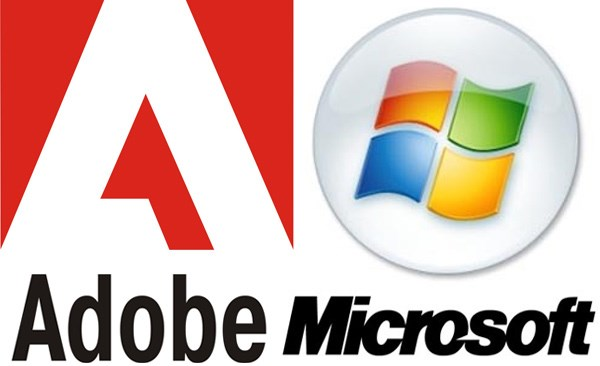 Adobe, Microsoft partner on marketing, CRM