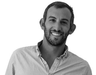 Five minutes with: Jeremy Levy, CEO of Indicative
