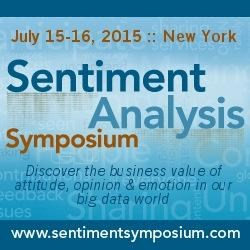 Sentiment: beyond the text