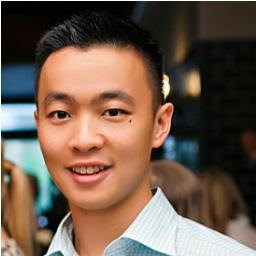 Co-founder and CEO Victor Wong
