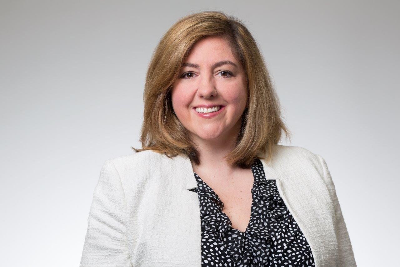 Meet the Marketer: Christine Nurnberger, CMO, Bottomline Technologies