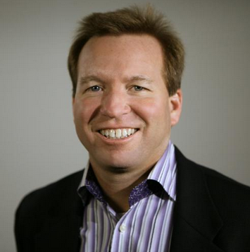 Five Minutes With: Scott Vaughan, CMO of Integrate