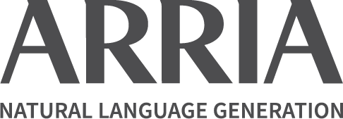 Arria NLG: data in, language out