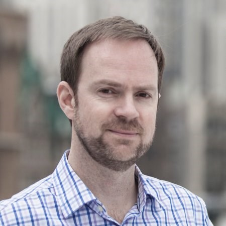 Duncan McCall, CEO of PlaceIQ
