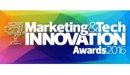 2016 Marketing&Tech Innovation Awards: Enter Now