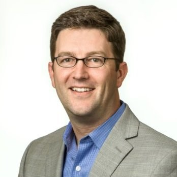 Andy MacMillan, CEO of Act-On