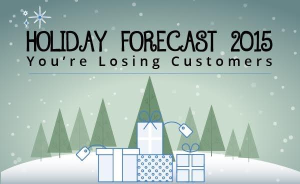 Infographic: Saving Christmas
