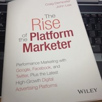 Hub bookshelf: Competencies for the platform marketer