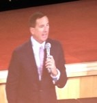 Mark Hurd: Oracle's entire software portfolio rewritten for cloud
