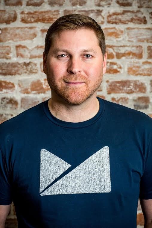Five Minutes With: Kraig Swensrud, CMO of Campaign Monitor