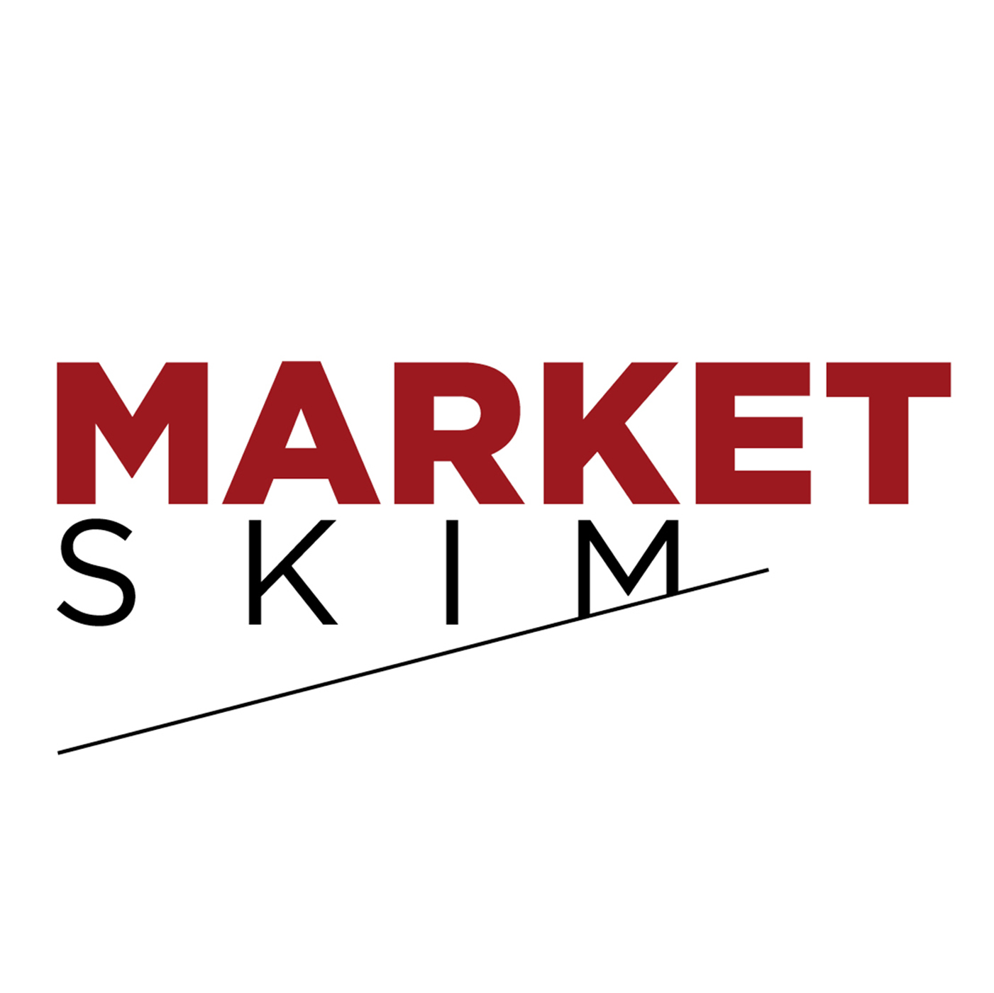 Market Skim podcast