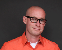 Five Minutes With: Darren Hill, CEO of WebLinc