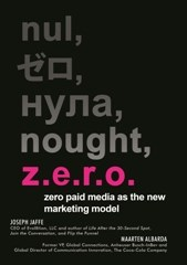 Zero paid media doesn't suit all brands