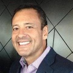 Five Minutes With: Cesar Melgoza, CEO of Geoscape
