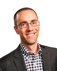 Five Minutes With: Jason Voiovich, Chief Customer Officer, Logic PD