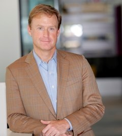 Five Minutes With: Penry Price, VP of Marketing Solutions, LinkedIn