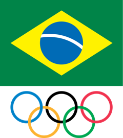 Rio Olympics: winning social gold
